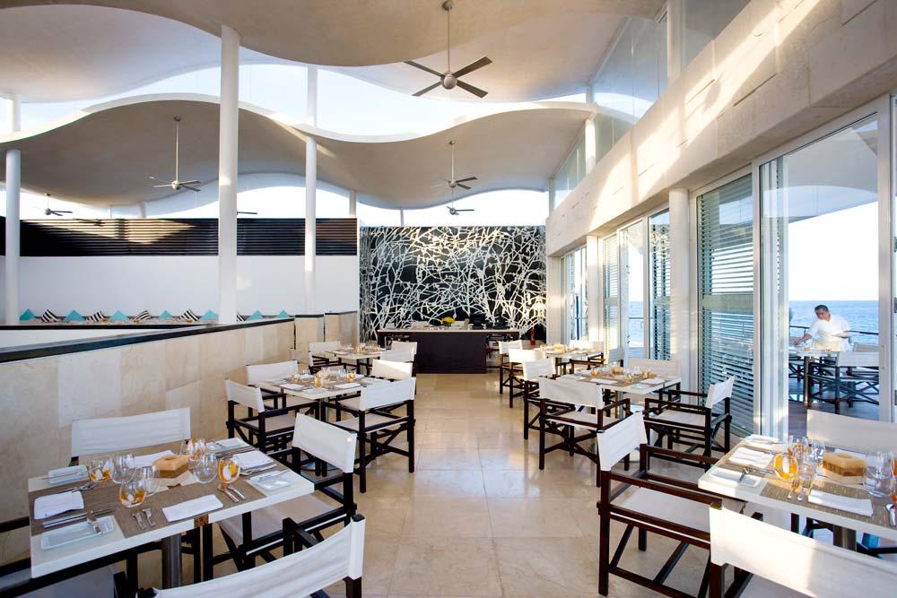 Aguamarine Restaurant