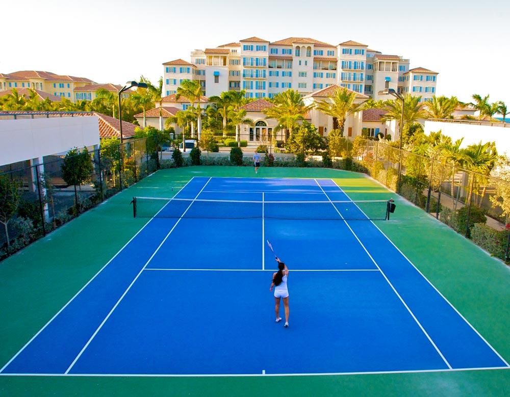 The regent grand turks and caicos providenciales five for Five star turks and caicos