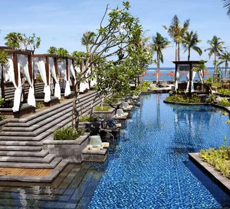 St. Regis Resort Bali