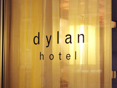Dylan Hotel New York