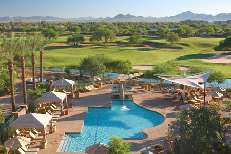 The Westin Kierland Villas