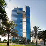 The H Hotel Dubai
