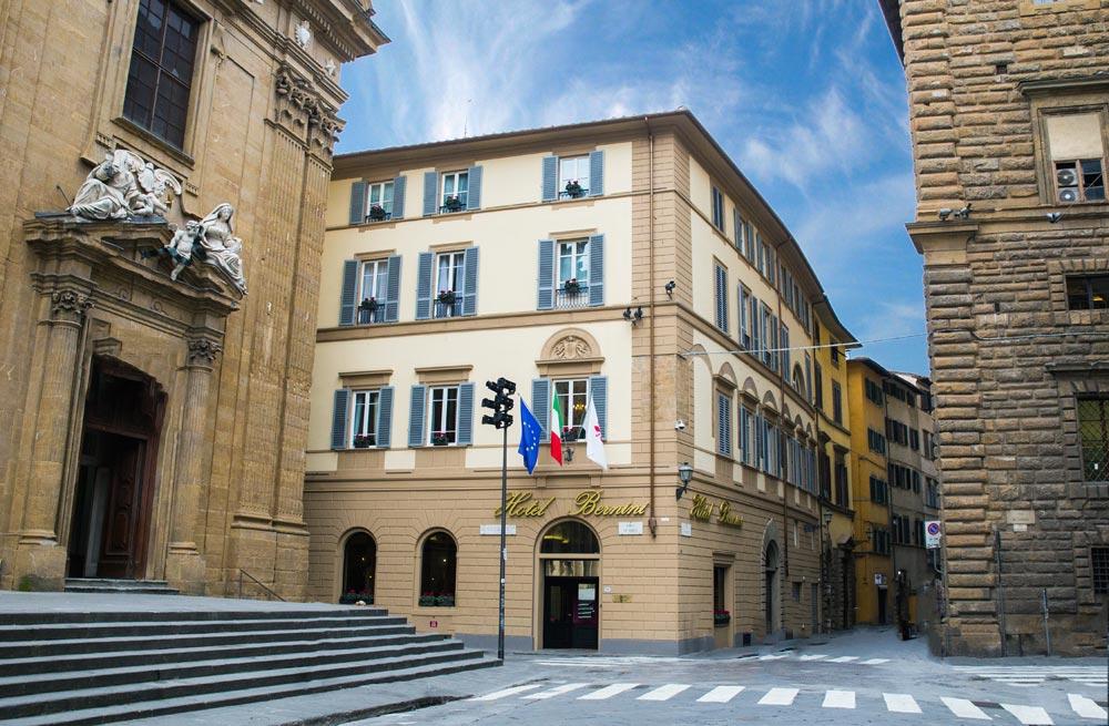Hotel Bernini PalaceFlorenceItaly