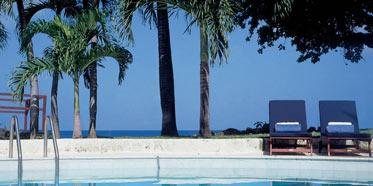 The House Barbados