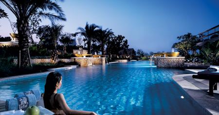 The Ritz Carlton Jakarta