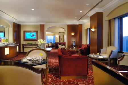Hotel Imperial Kuala Lumpur