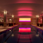 Red Pool at Haymarket Hotel, London, United Kingdom