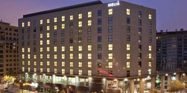 Hotel Melia Valencia