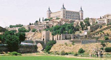 Palacio Eugenia de Montijo