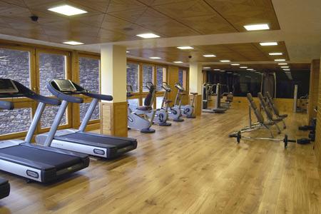 Sport Hotel Hermitage
