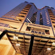 InterContinental Beijing Financial Street