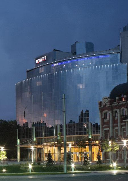 Hyatt Regency Kiev