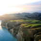 The Farm at Cape Kidnappers Golf Course