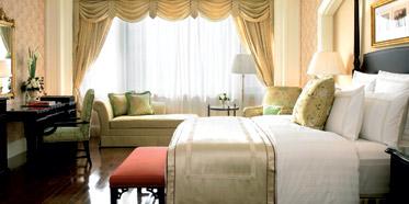 Ritz Carlton Beijing Downtown