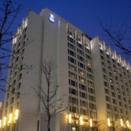 Ritz Carlton Beijing Downtown