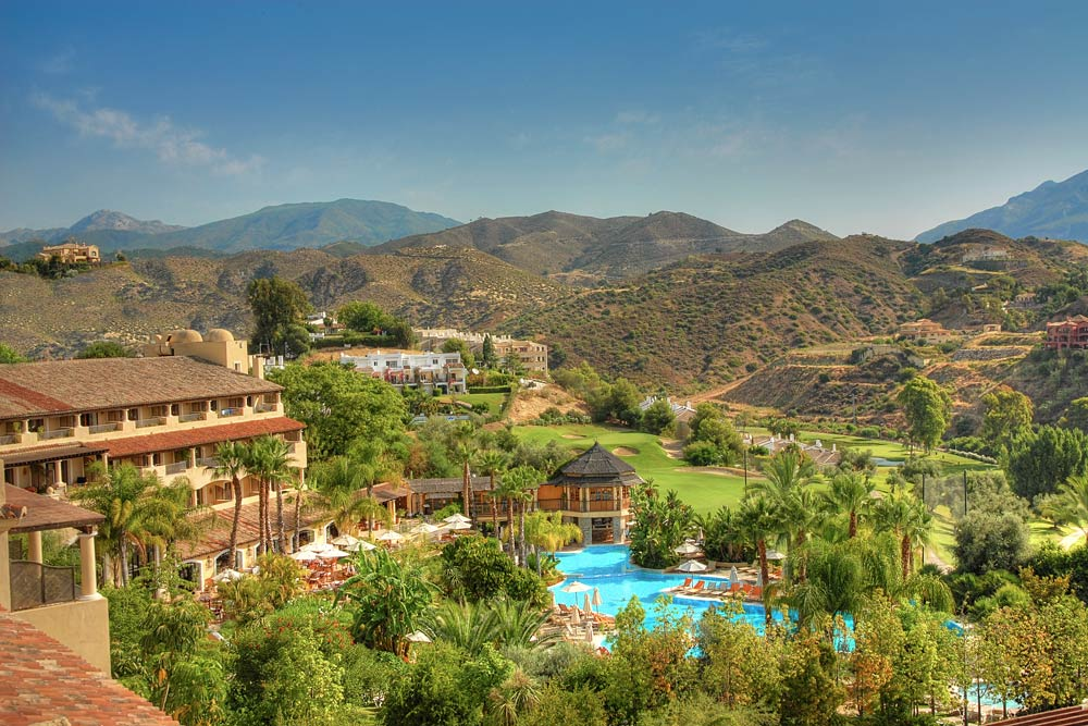 Westin La Quinta Golf and SPAMarbellaSpain