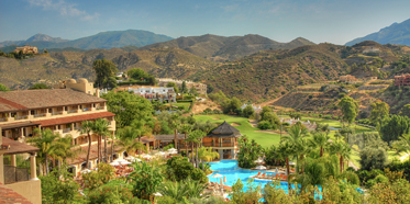 Westin La Quinta Golf and SPA, Marbella, Spain
