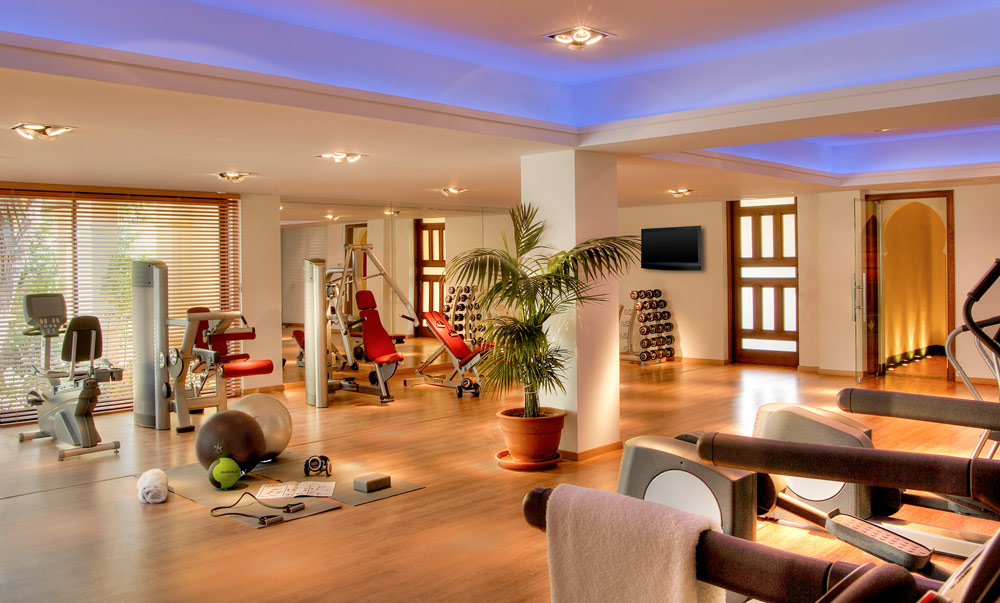 Fitness Center at Westin La Quinta Golf and SPAMarbellaSpain