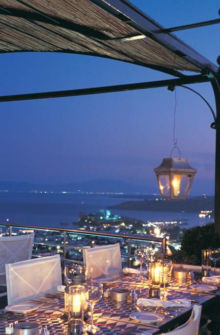 Marmara Bodrum