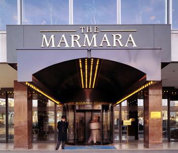 Marmara Istanbul