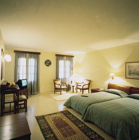 The Kalimera Kriti Hotel
