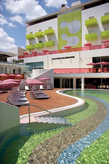 Semiramus Hotel Athens