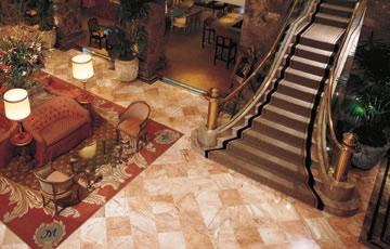The Michelangelo Hotel New York