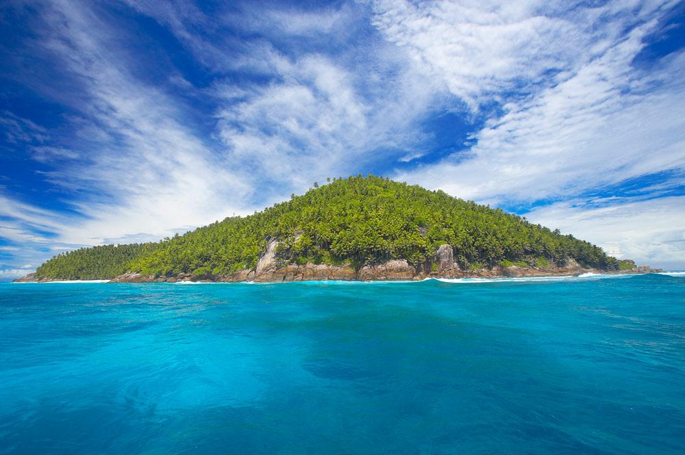 Fregate Island Private Seychelles,  Fregate Island, Seychelles