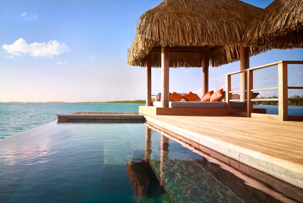 Lounge atFour Seasons Resort Bora BoraFrench Polynesia