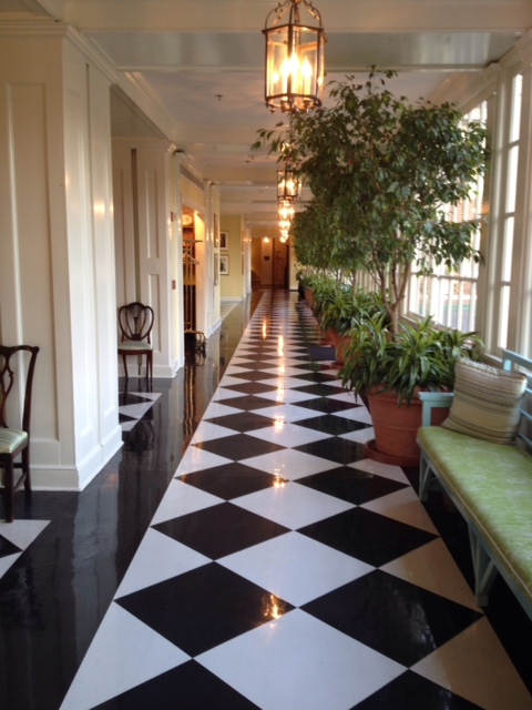 Image of Carolina Inn by a Five Star Alliance client.