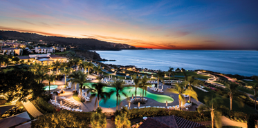 Resort Overview of Terranea Resort, Rancho Palos Verdes, CA, United States