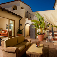 Villa Patio at Terranea Resort, Rancho Palos Verdes, CA, United States