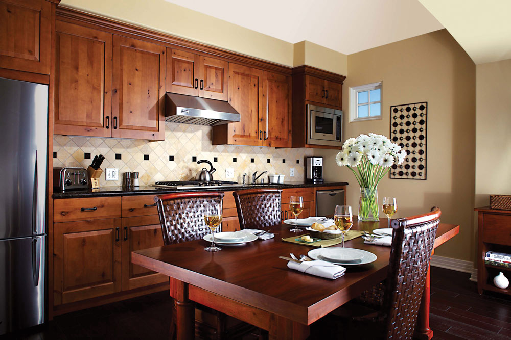 Casita Kitchen at Terranea ResortRancho Palos VerdesCAUnited States