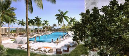W South Beach Miami Fl Five Star