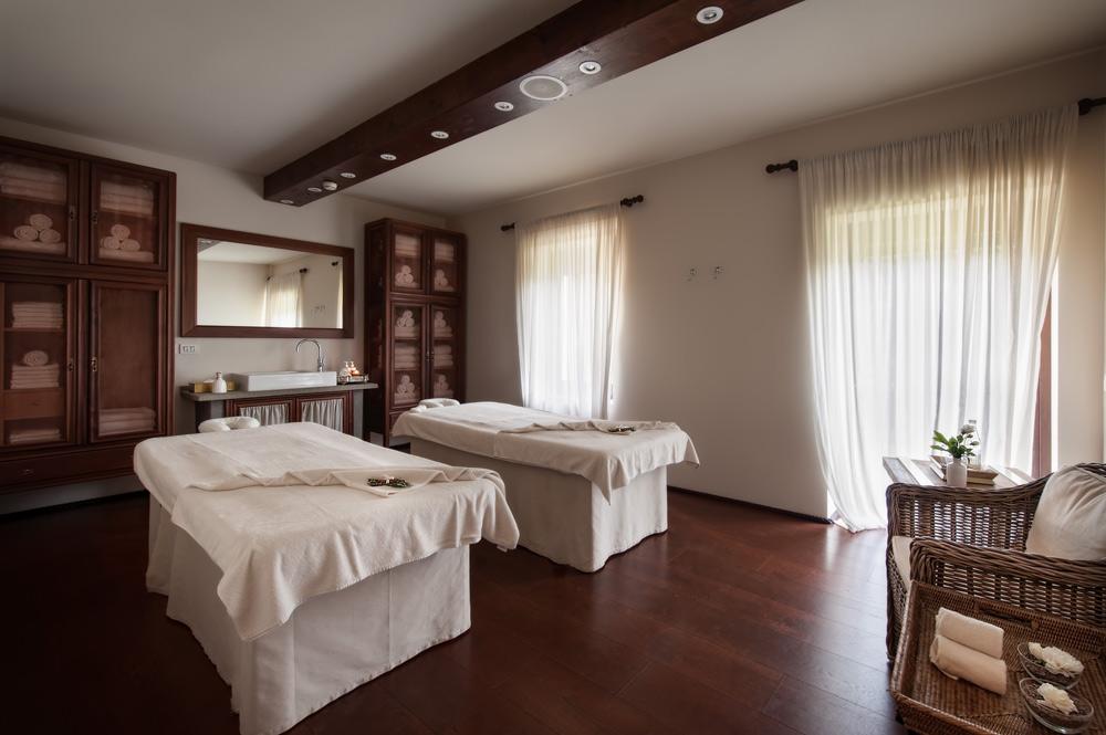 Spa at Hotel ll Salviatino FlorenceItaly