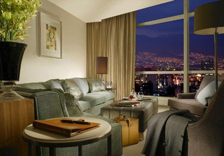The St Regis Mexico City