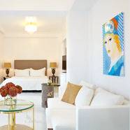 Loft Suite at Pallas AthenaAthens