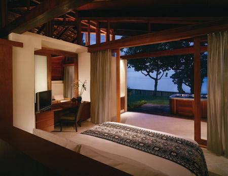 Shangri La Fijian Resort