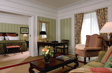 The Ritz-Carlton PowerscourtCounty Wicklow