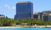 Trump International Hotel and Tower Waikiki Beach Walk