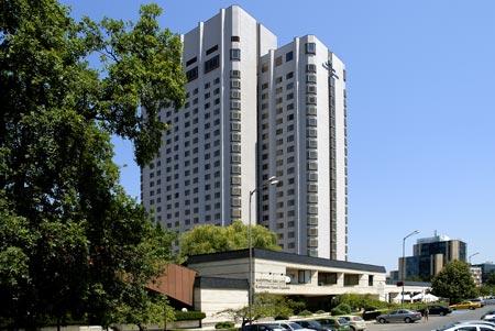 Kempinski Hotel Zografski Sofia