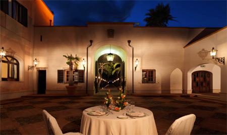 Kempinski Hotel Giardino di Costanza