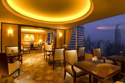 Conrad Hong Kong