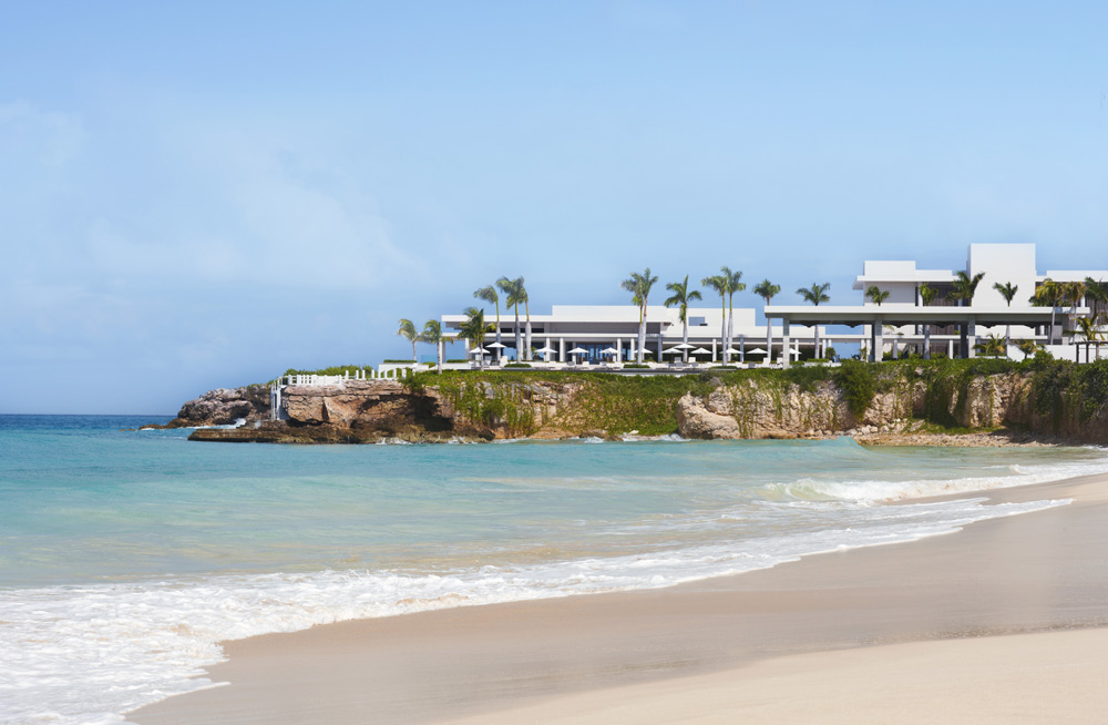 Four Seasons Resort AnguillaBarnes BayAnguilla
