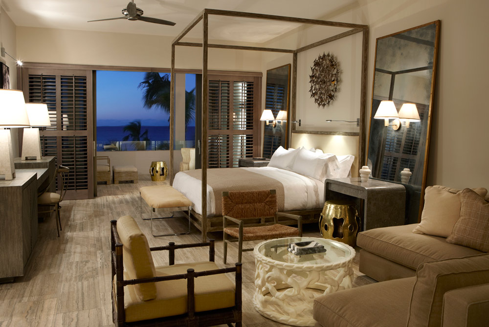 Suite at Four Seasons Resort AnguillaBarnes BayAnguilla