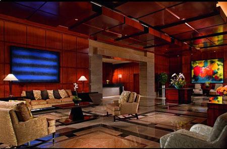 Ritz-CarltonCharlotte
