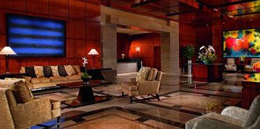 Ritz-Carlton, Charlotte