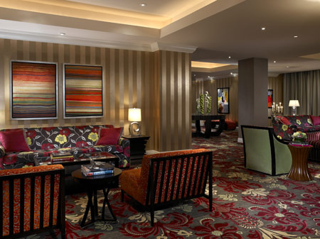 Hotel Monaco Baltimore