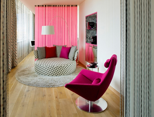 G&V Royal Mile Hotel Victoria Suite
