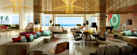 W Retreat and Spa, Vieques Island